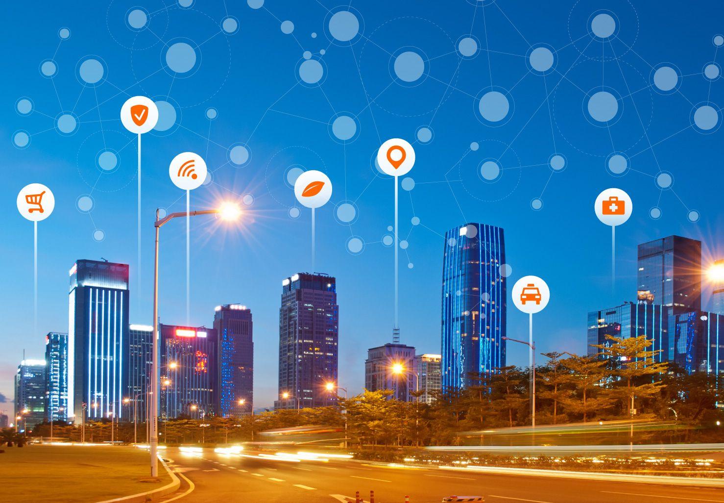 Texus Smart City
