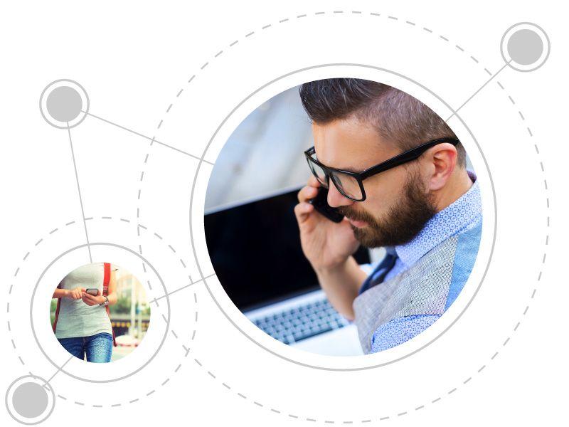 Soluciones Comunitarias: smartcity telecomunicaciones